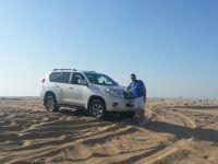 Abu Dhabi Off-Road Club Forums - H&R spacers for Prado 150 2012