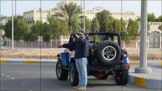 2012 Abu Dhabi Jeep Jamboree