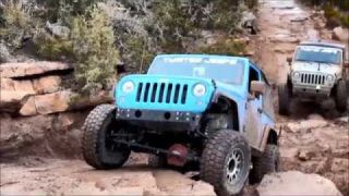 Moab Top of the World Supplement Footage AD4x4