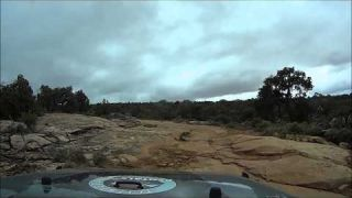 Top of the World Trail, Moab, Utah May 2014 Part 2 of 3