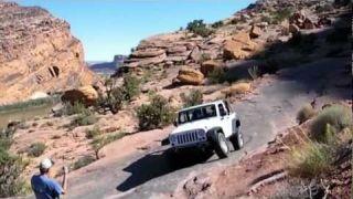 Moab Rim Summary Part 2