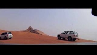 AD4X4 Beat the Heat Newbie Drive Dubai Sat 16 July 2016 v4