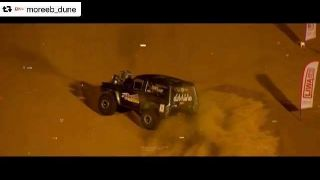 Re-post Liwa moreeb dune أجواء الشتاء... - Abu Dhabi 4x4 Media | Facebook