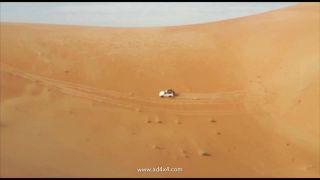 The Offroad academy AD4X4  Video Edit:... - Abu Dhabi 4x4 Media