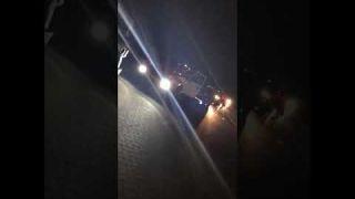 Night Drive with FidoDido