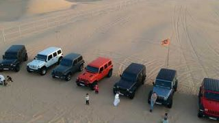 Jeep Event - Organized by AD4x4 club - 1st Feb-2019